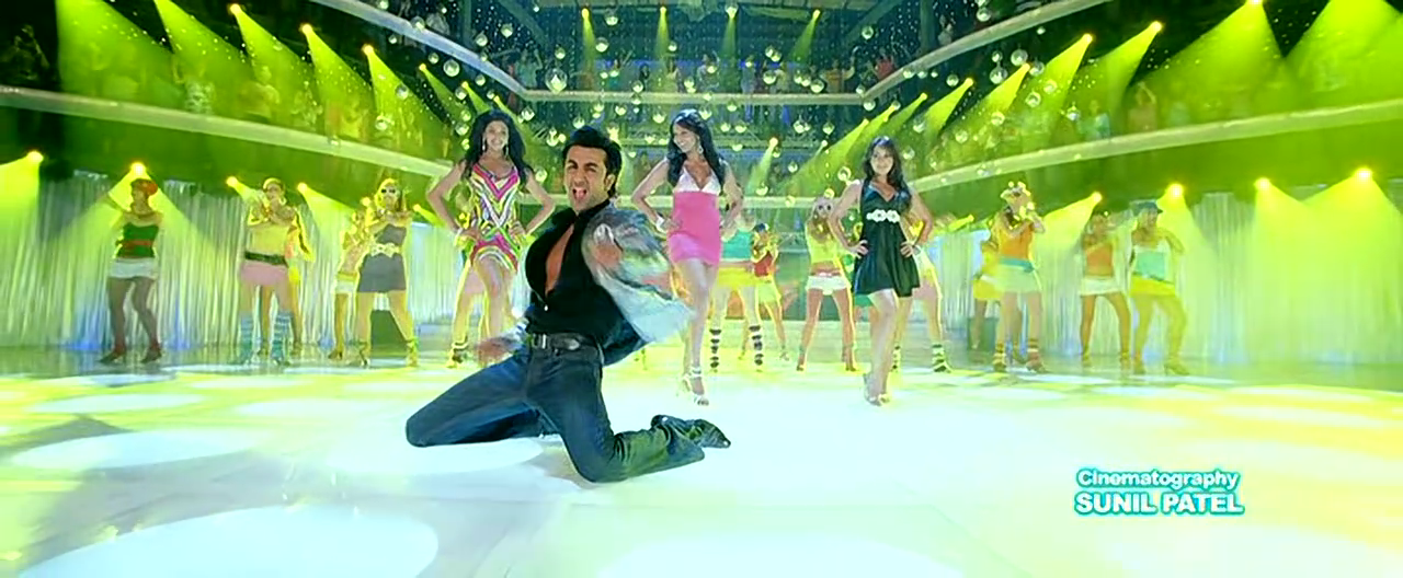 bachna ae haseeno - Free Music Download